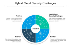 Hybrid Cloud Security Challenges Ppt PowerPoint Presentation Slides Deck Cpb Pdf