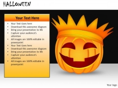 Happy Halloween PowerPoint Backgrounds And Ppt Slides