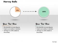 Harvey Balls PowerPoint Presentation Template