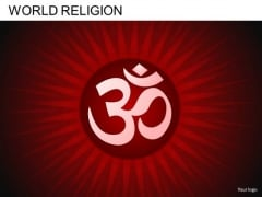 Hinduism PowerPoint Slides And Ppt Diagram Templates