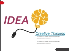 IDEA Ppt PowerPoint Presentation Outline Example Introduction