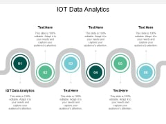 IOT Data Analytics Ppt PowerPoint Presentation Gallery Skills Cpb