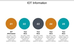 IOT Information Ppt PowerPoint Presentation Pictures Example Cpb