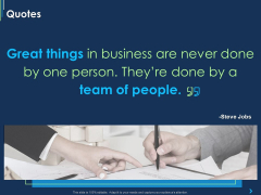 ITIL Strategy Change Management Quotes Ppt File Professional PDF