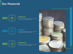 ITIL Transformation Management Strategy Our Financial Ppt Gallery Icon PDF