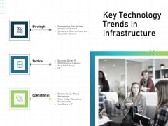 IT Infrastructure Administration Key Technology Trends In Infrastructure Microsoft PDF