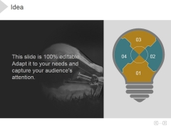 Idea Ppt PowerPoint Presentation Files