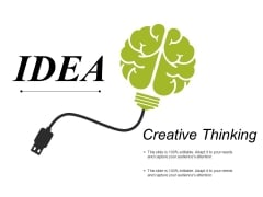 Idea Ppt PowerPoint Presentation Inspiration Graphics Tutorials