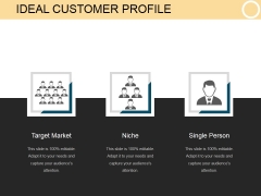 Ideal Customer Profile Template 2 Ppt PowerPoint Presentation Design Templates
