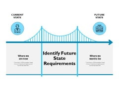 Identify Future State Requirements Ppt PowerPoint Presentation Slides Inspiration