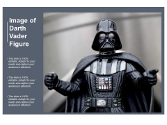 Image Of Darth Vader Figure Ppt PowerPoint Presentation Summary Graphics Download