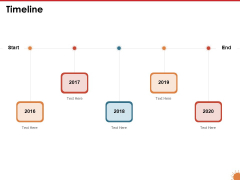Impact Of COVID 19 On The Hospitality Industry Timeline Formats PDF