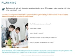 Implementing Digital Asset Management Planning Ppt Gallery Introduction PDF