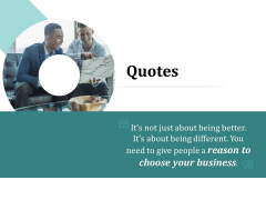 Improving Client Experience Quotes Microsoft PDF