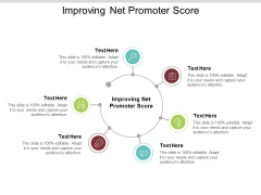 Improving Net Promoter Score Ppt PowerPoint Presentation Icon Rules Cpb