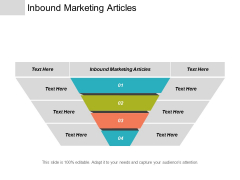 Inbound Marketing Articles Ppt PowerPoint Presentation Summary Aids Cpb
