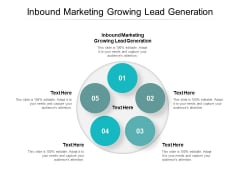 Inbound Marketing Growing Lead Generation Ppt PowerPoint Presentation Portfolio Graphics Pictures Cpb