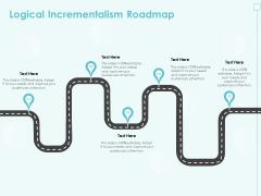 Incremental Planning In Decision Making Logical Incrementalism Roadmap Elements PDF