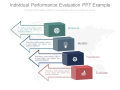 Individual Performance Evaluation Ppt Example