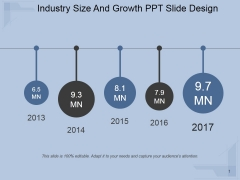 Industry Size And Growth Ppt PowerPoint Presentation Images