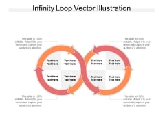 Infinity Loop Vector Illustration Ppt PowerPoint Presentation Inspiration Structure PDF