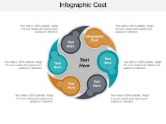 Infographic Cost Ppt PowerPoint Presentation Professional Files Cpb