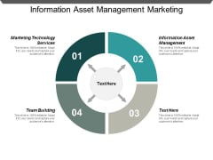 Information Asset Management Marketing Technology Services Team Building Ppt PowerPoint Presentation Ideas