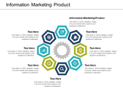 Information Marketing Product Ppt PowerPoint Presentation Styles Structure Cpb