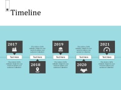 Infrastructure Project Management In Construction Timeline Topics PDF