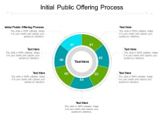Initial Public Offering Process Ppt PowerPoint Presentation Professional Slide Cpb