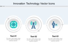 Innovation Technology Vector Icons Ppt PowerPoint Presentation Ideas Outline