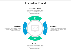 Innovative Brand Ppt PowerPoint Presentation Icon Templates Cpb