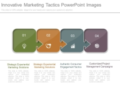 Innovative Marketing Tactics Powerpoint Images