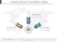 Inspiring Mission Presentation Images
