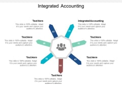 Integrated Accounting Ppt PowerPoint Presentation Inspiration Background Image Cpb