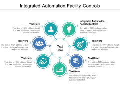 Integrated Automation Facility Controls Ppt PowerPoint Presentation Portfolio Rules Cpb