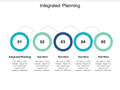 Integrated Planning Ppt PowerPoint Presentation Summary Backgrounds Cpb