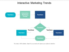 Interactive Marketing Trends Ppt PowerPoint Presentation Inspiration Slide Portrait Cpb