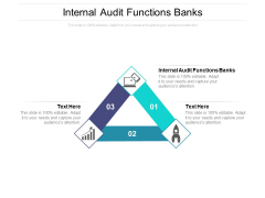 Internal Audit Functions Banks Ppt PowerPoint Presentation Pictures Introduction Cpb Pdf