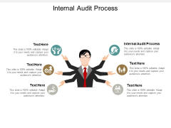 Internal Audit Process Ppt PowerPoint Presentation Infographics Slide Cpb