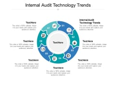 Internal Audit Technology Trends Ppt PowerPoint Presentation Summary Show Cpb