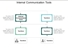 Internal Communication Tools Ppt PowerPoint Presentation Professional Background Image Cpb