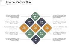 Internal Control Risk Ppt PowerPoint Presentation Inspiration Slide Cpb