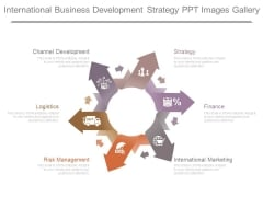 International Business Development Strategy Ppt Images Gallery