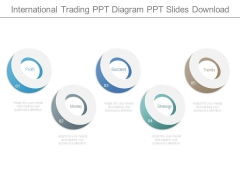 International Trading Ppt Diagram Ppt Slides Download