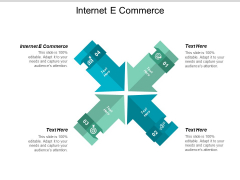 Internet E Commerce Ppt PowerPoint Presentation Icon Designs Download Cpb