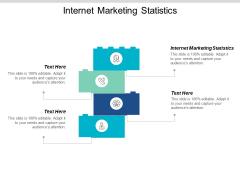 Internet Marketing Statistics Ppt PowerPoint Presentation Summary Portfolio Cpb