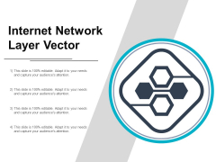 Internet Network Layer Vector Ppt PowerPoint Presentation Show Slide Download