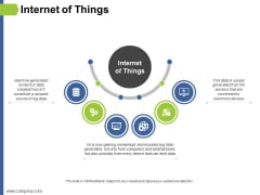 Internet Of Things Ppt PowerPoint Presentation File Background Designs