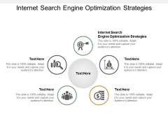 Internet Search Engine Optimization Strategies Ppt PowerPoint Presentation Show Tips Cpb